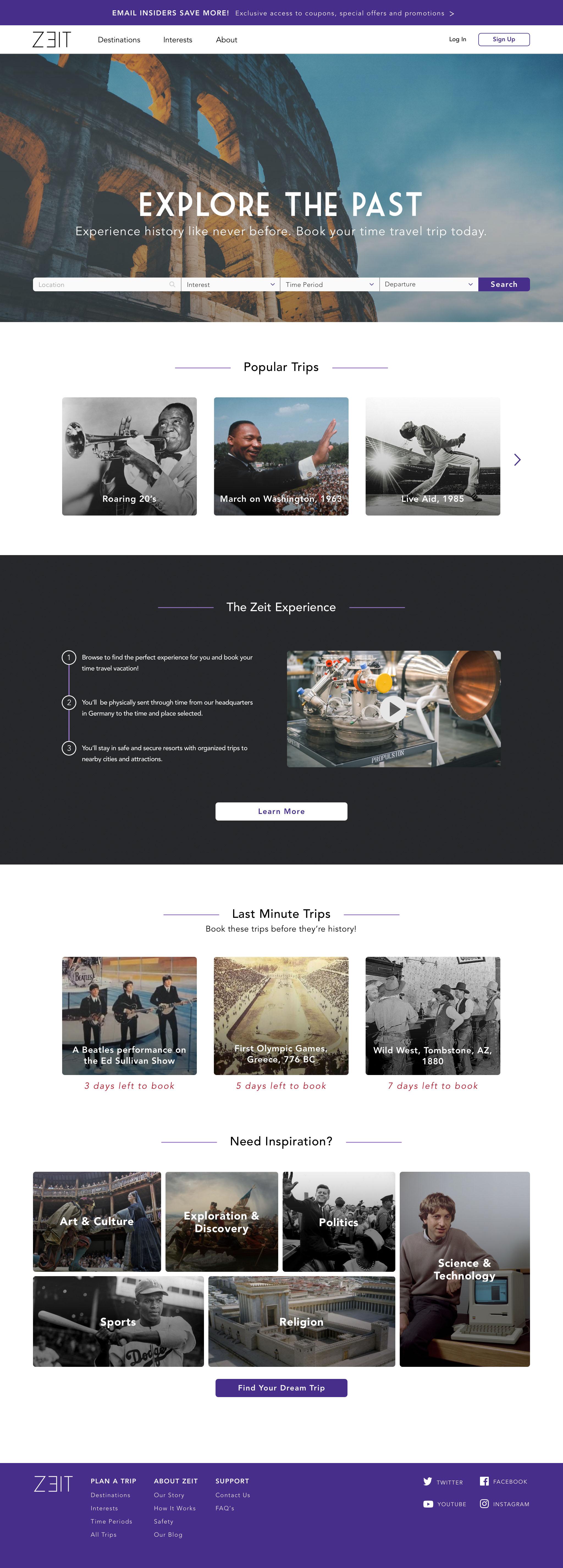 Homepage 2x