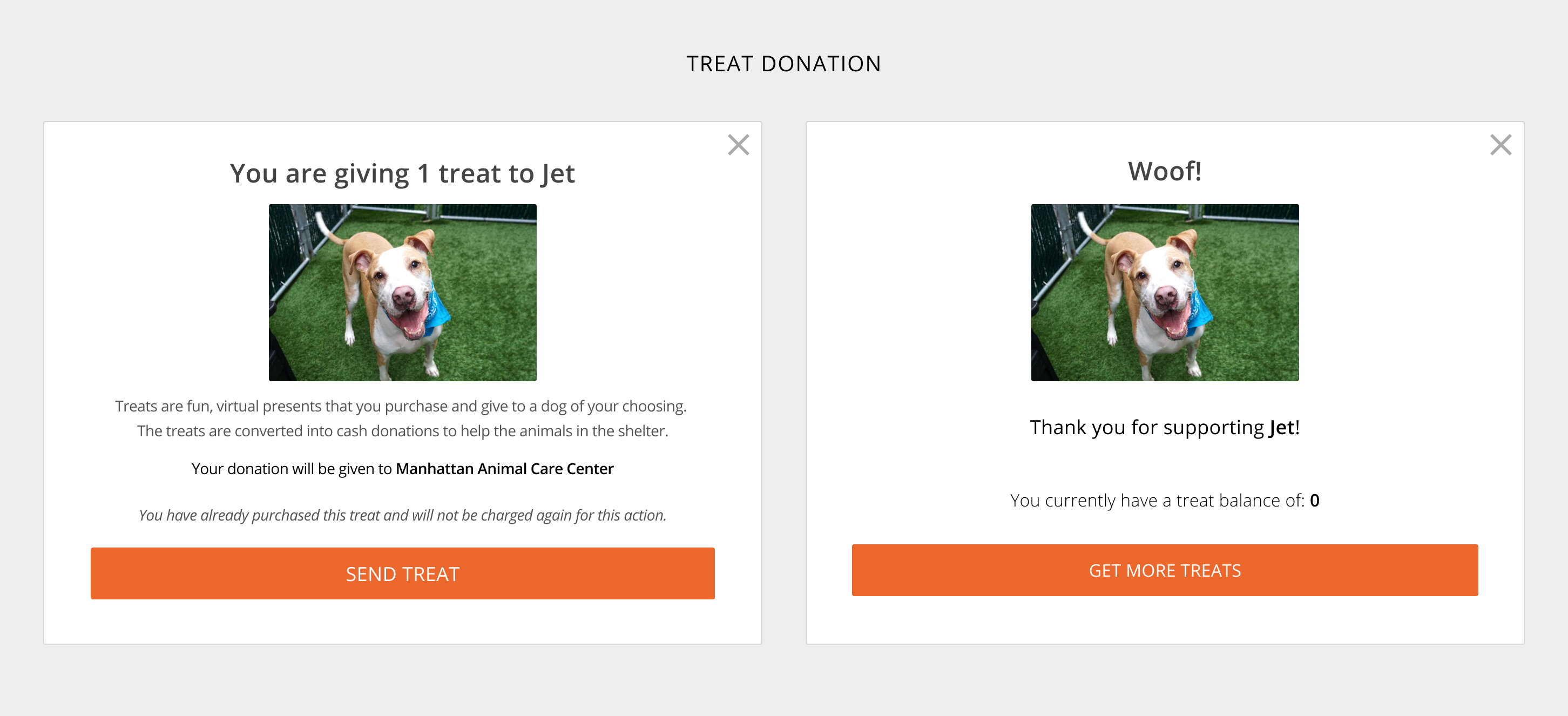 Treat Donation-smaller text